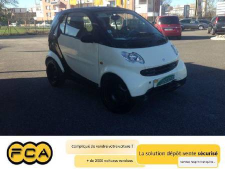 Smart Fortwo 61CH PURE
