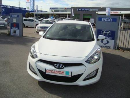 Hyundai I30 1.6 CRDI110 Pack Business BlueD 5p
