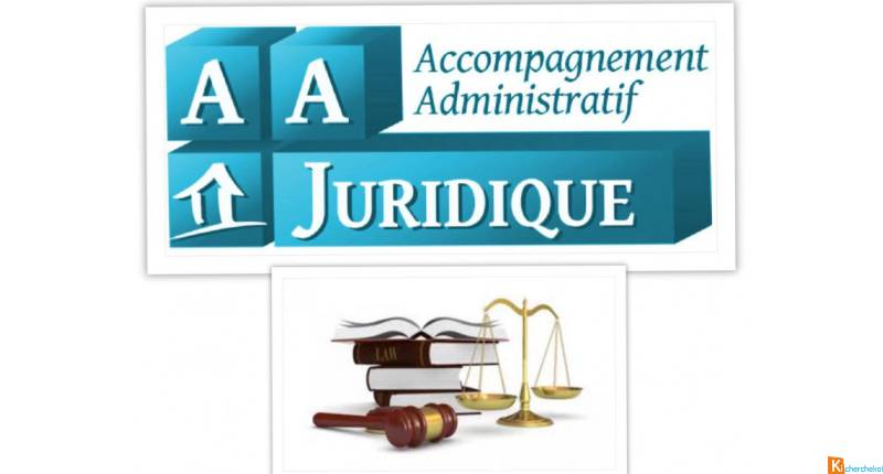 Accompagnement Administratif/Juridique
