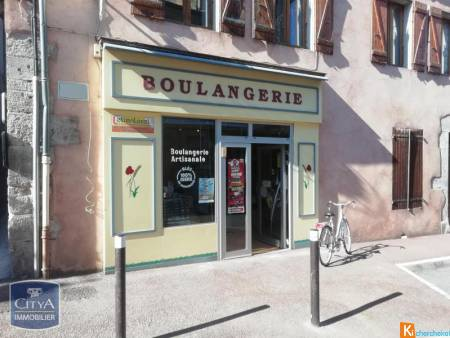 Local commercial - Saint-Marcellin