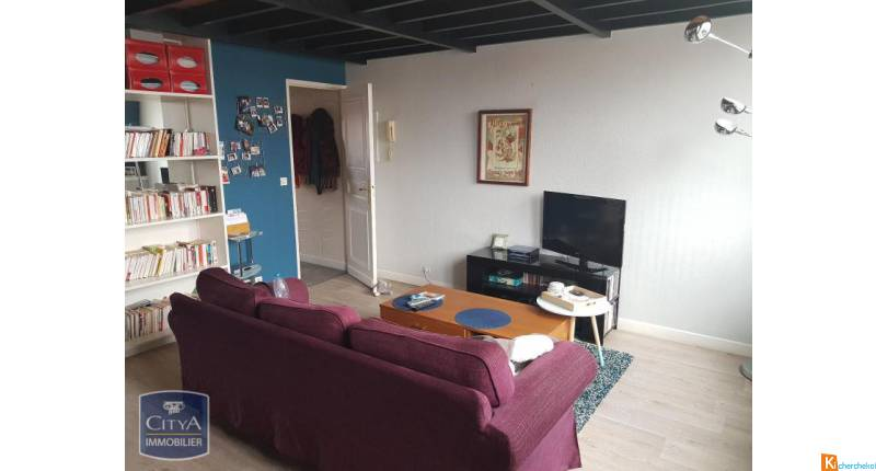 Appartement - Lille