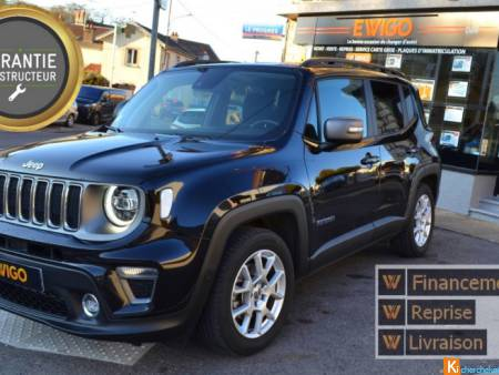 JEEP RENEGADE MY19 1.3 T4 150 CV BVR6 4x2 Limited