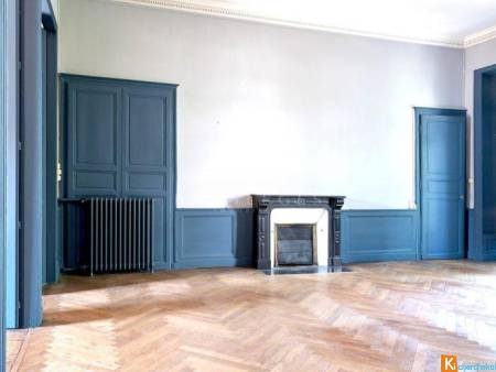 APPARTEMENT D'EXCEPTION - Nantes
