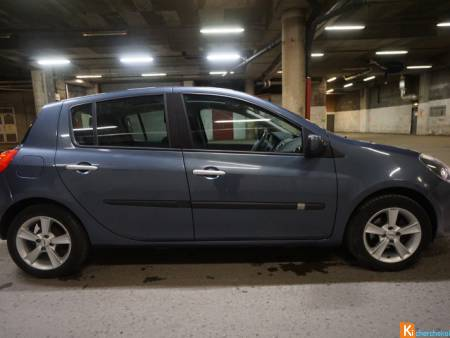 RENAULT Clio III 1.4 16v 2006