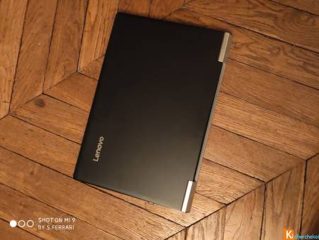 ORDINATEUR PORTABLE Lenovo IdeaPad 700 17 isk 17,3