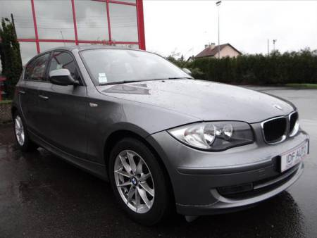 BMW 116 116D EDITION LUXE 5P