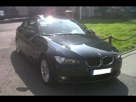 BMW 320 Serie 3 Coupe - 320d Confort