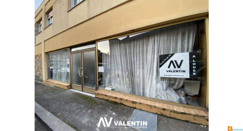 Immobilier Professionnel à louer Jarny - Jarny