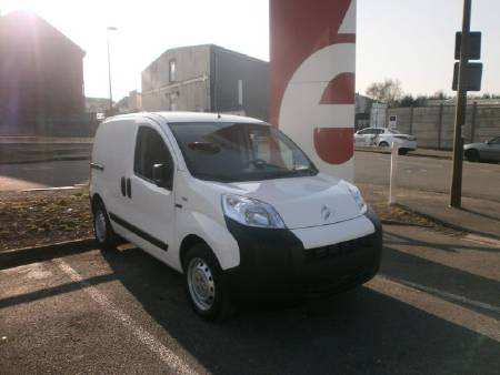 CITROEN NEMO 1.3 HDI 75 BUSINESS