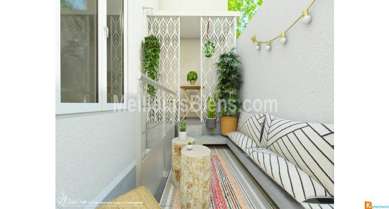 33120 ARCACHON - APPARTEMENT 4 PIECES DE 62.50 M2
