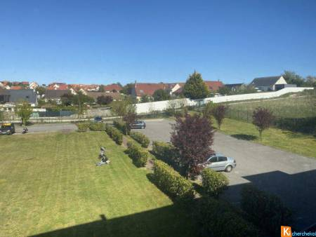 ETAPLES : Appartement T1 avec parking - ETAPLES