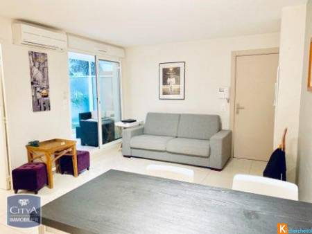 Appartement - Guilhemery - CANNES