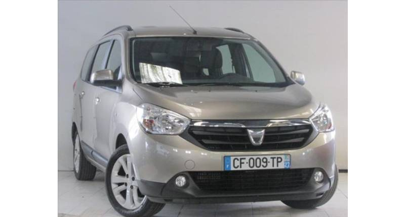 Dacia Lodgy 1.5 DCI 90 FAP 5 PLACES PRESTI