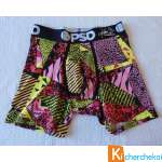 Boxer long taille S neuf PSD (253)