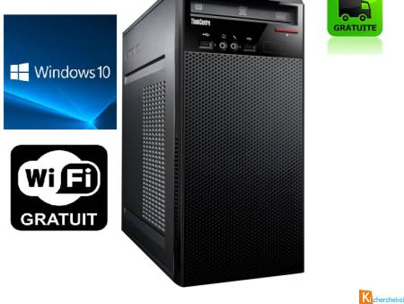 PC Lenovo E71 INTEL G630 2.7 GHZ 4 GB 250 G