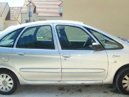 XSARA PICASSO Gération 2007 - version 1.6HDI 92CH