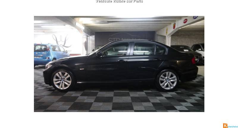 Bmw SERIE 3 318d 143 Ch E90 Lci Edition Business