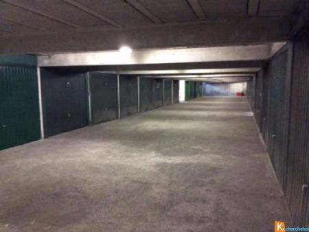 Parking - garage - box - Le CANNET