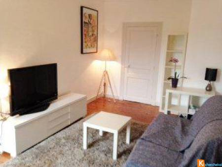 Appartement Type 2 Centre Ville CLEMRONT