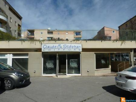Local commercial - MANOSQUE