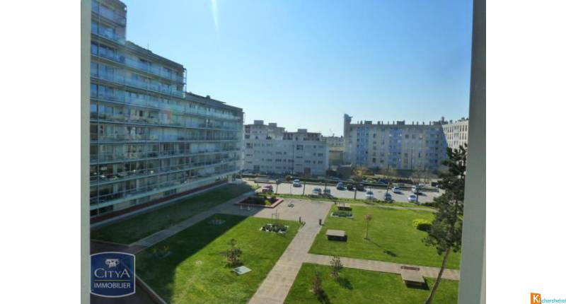 Appartement - Centre-ville - LE HAVRE