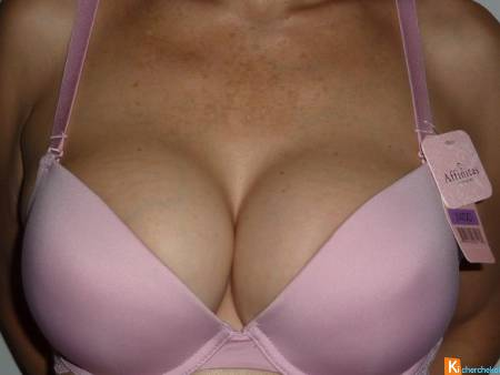 Soutien gorge rose sexy 90dd neuf (414)