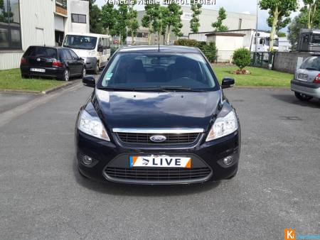 Ford FOCUS 1.6 Tdci 95 S&s Trend