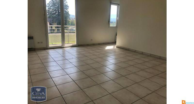 Appartement - RUMILLY