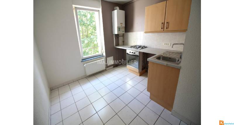 GOLBEY, appartement F3