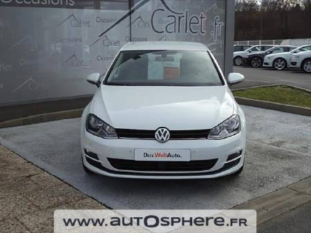 Volkswagen Golf 1.4 TSI140 ACT BlueMotion Tech