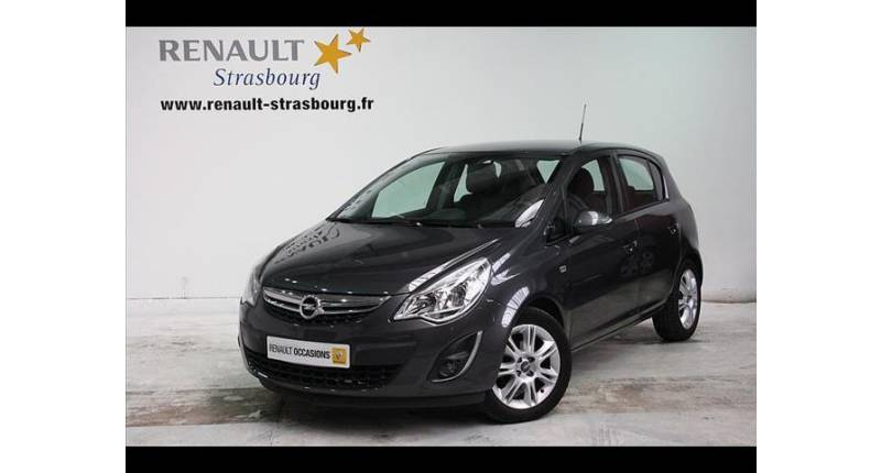 Opel Corsa 1.4 - 100 ch Twinport Cosmo