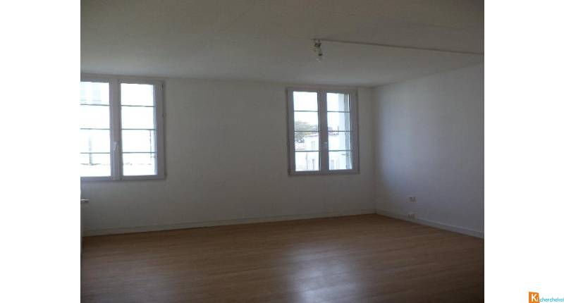 APPARTEMENT T3 - ROCHEFORT