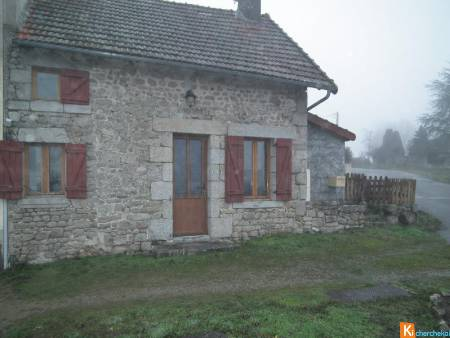 Maison de village 2 pieces 44 m2