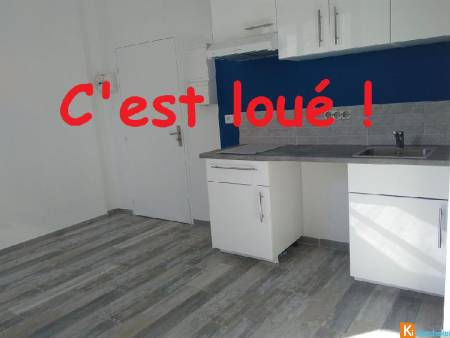 NARBONNE - APPARTEMENT TYPE 2 NEUF