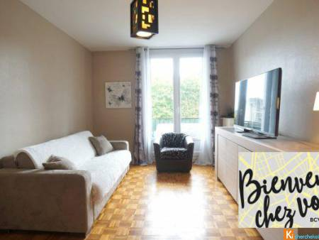 APPARTEMENT 2 CHAMBRES + CAVE + STATIONNEMENT - Chartres