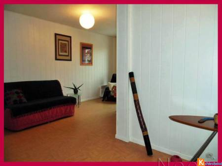APPARTEMENT 2 CHAMBRES 65.50 M2
