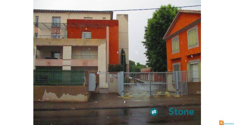 T2 RESIDENCE SECURISEE - Cavaillon