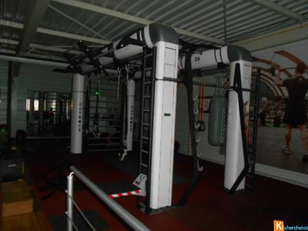 CROSS FIT OUTRACE
