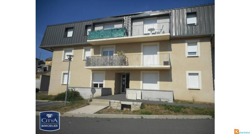 Appartement - Mende