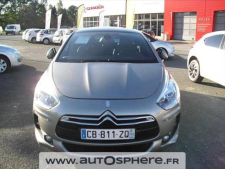Citroen Ds5 Hybrid4 Airdream So Chic BMP6