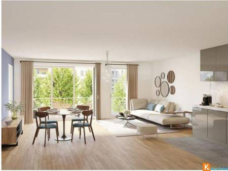 APPARTEMENT T1 NEUF - 33 M2 - 3T 2021
