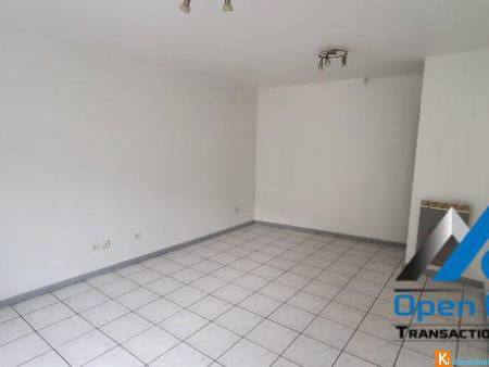 Appartement T4 - Clerval