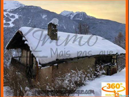 GRANGE A RENOVER - Bourg-Saint-Maurice