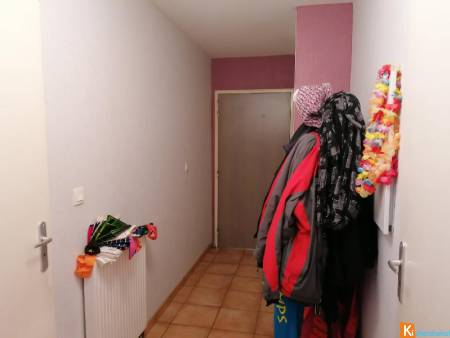 APPARTEMENT DE TYPE 3 TRAVERSANT RODEZ
