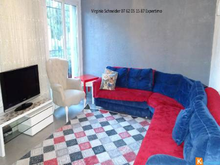 Appartement 3 pieces 49m2