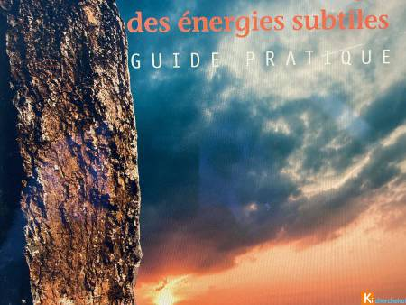 Guide Secrets et magie des Energies Subtiles