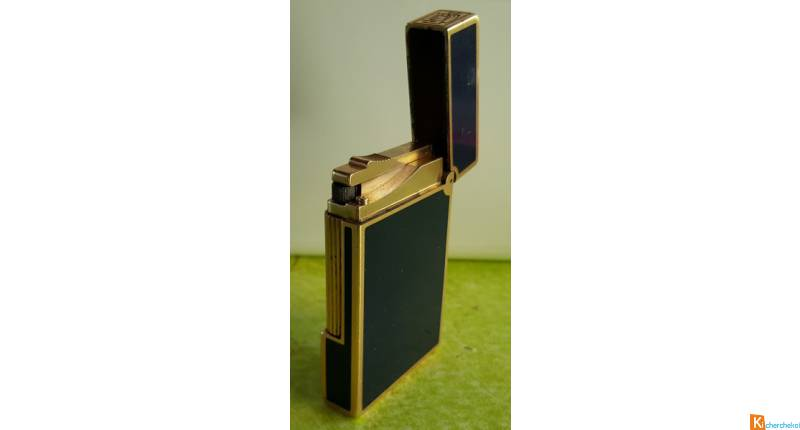 Briquet Dupont de Collection