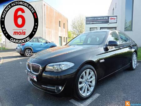 Bmw Serie 5 530 D 258  Luxe