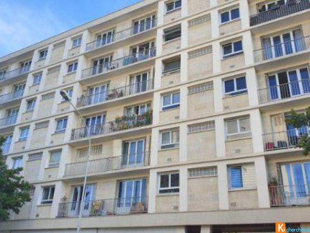 4 PIECES FONCTIONNEL DE 61m2 - BAGNOLET