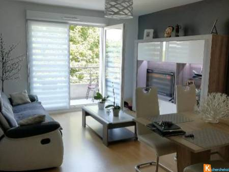 Appartement - BEUVRAGES